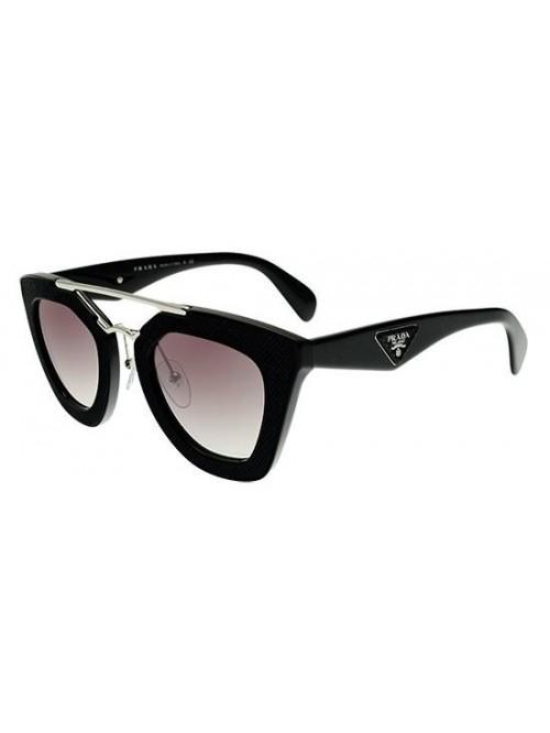 Slnečné okuliare PRADA BLACK - Antony Design 7c98e2a3e6b