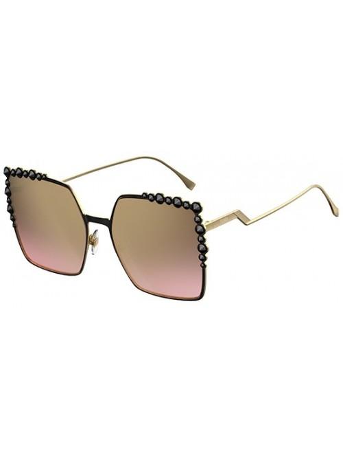 30b55fbc8 Slnečné okuliare FENDI, model CAN EYE FF 0259 pink black - Antony Design
