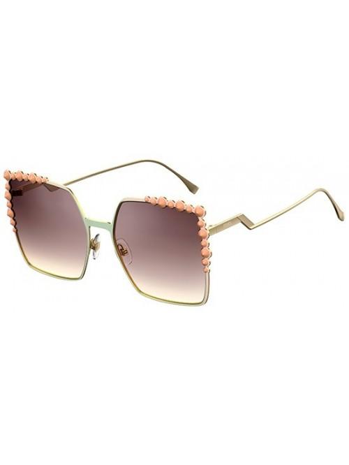 81ba34b6e Slnečné okuliare FENDI, model CAN EYE FF 0259 pink - Antony Design