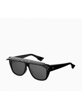Slnečné okuliare DIOR, model DIORCLUB2, čierne