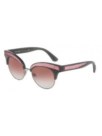 Slnečné okuliare Dolce & Gabbana, model DG6109 black