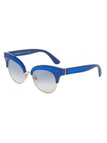 Slnečné okuliare Dolce & Gabbana, model DG6109 blue