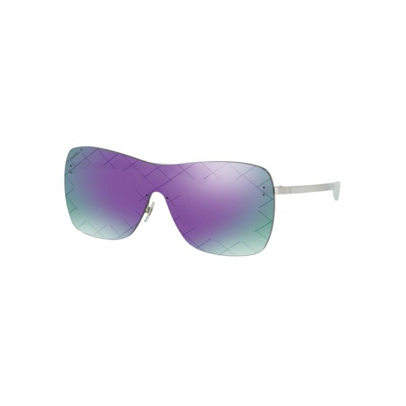2455c4484 Slnečné okuliare Chanel, model shield purple - Antony Design