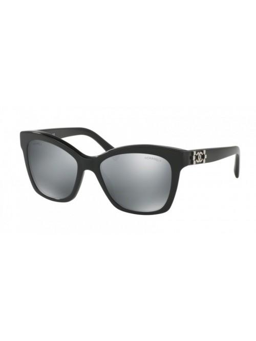 113db65ca Slnečné okuliare Chanel, model butterfly silver - Antony Design