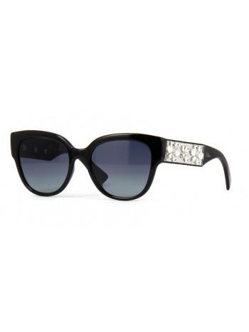 Slnečné okuliare DIOR, model DIOR MERCURIAL BLACK SILVER