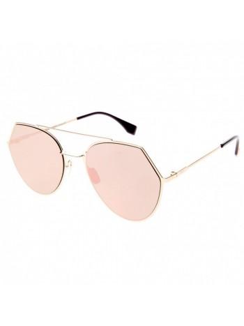 Slnečné okuliare značky Fendi model FF0194 rose