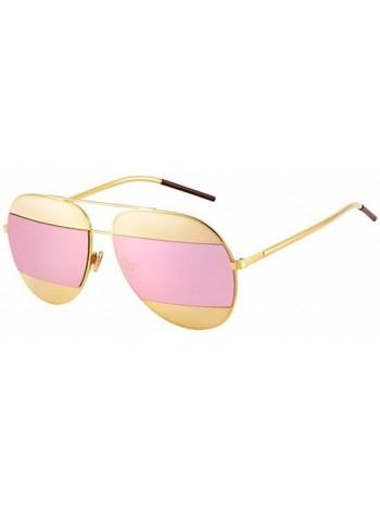 Slnečné okuliare DIOR, model DIOR SPLIT ROSE GOLD