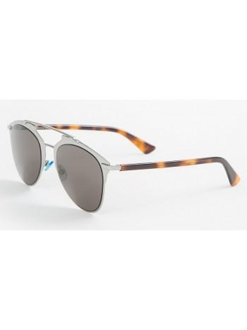 Slnečné okuliare DIOR, model DIOR REFLECTED RUTH HAVANA