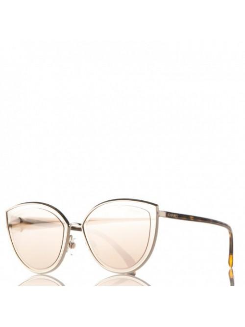 f808fe465 Slnečné okuliare značky Chanel zlaté mačacie - Antony Design