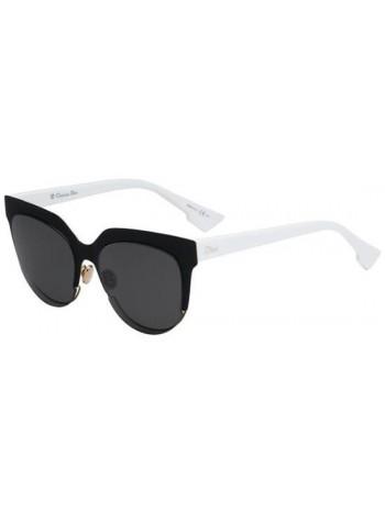 Slnečné okuliare DIOR, model DIOR SIGHT BLACK WHITE