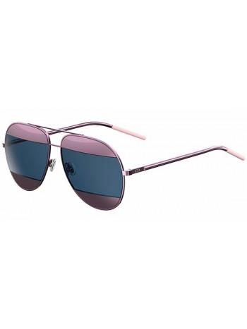 Slnečné okuliare DIOR, model DIOR SPLIT PINK