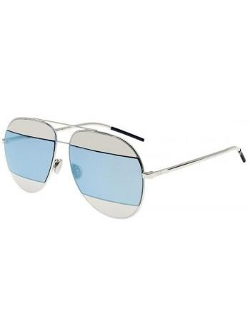 Slnečné okuliare DIOR, model DIOR SPLIT PALLADIUM