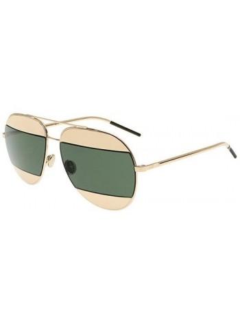 Slnečné okuliare DIOR, model DIOR SPLIT SILVER ROSE GOLD
