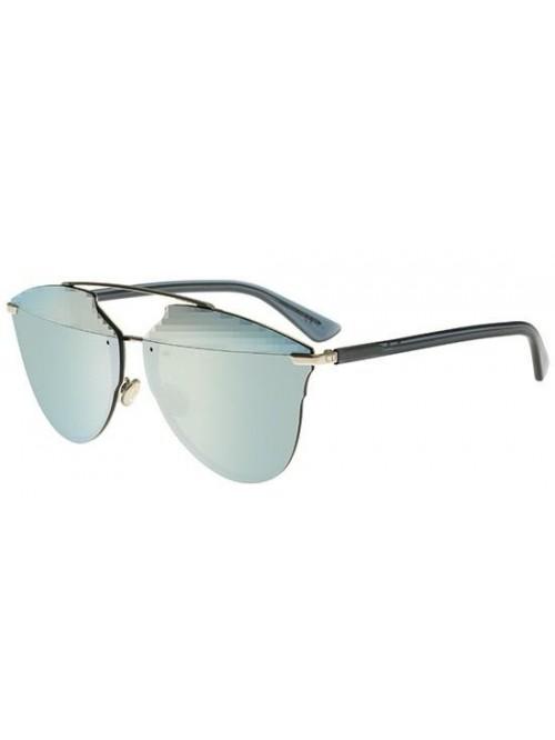 Slnečné okuliare DIOR, model DIORREFLECTEDP / PLD GREY (RL)