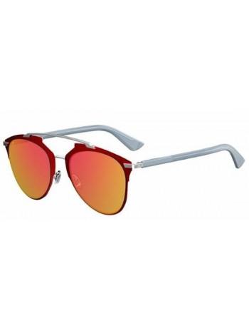 Slnečné okuliare DIOR, model DIOR REFLECTED RED TEAL