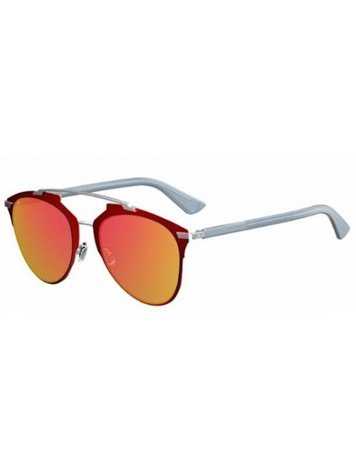 Slnečné okuliare DIOR, model DIORREFLECTED / RED TEAL (UZ)