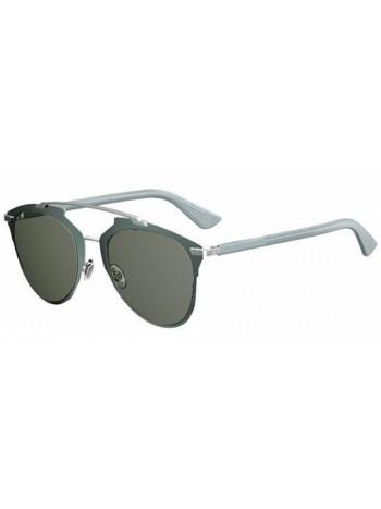 Slnečné okuliare DIOR, model DIOR REFLECTED KHAKI BLUE