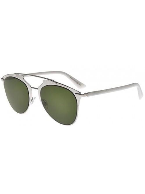 Slnečné okuliare DIOR, model DIORREFLECTED / GOLD WHTE (1E)