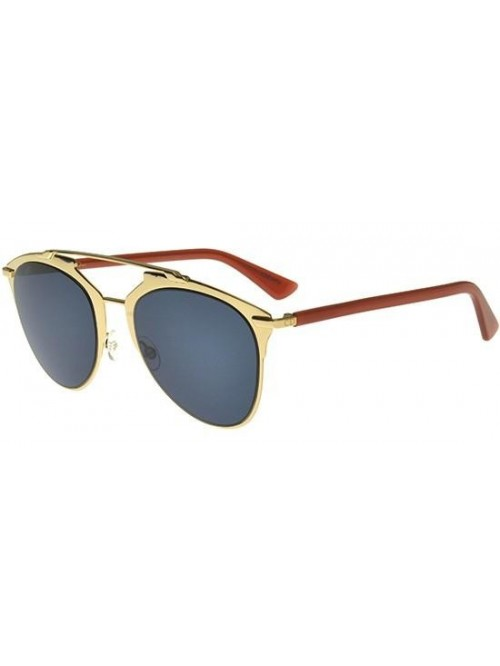 Slnečné okuliare DIOR, model DIORREFLECTED / GOLD (KU)