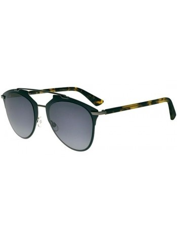 Slnečné okuliare DIOR, model DIOR REFLECTED MULTICOLOR GREEN