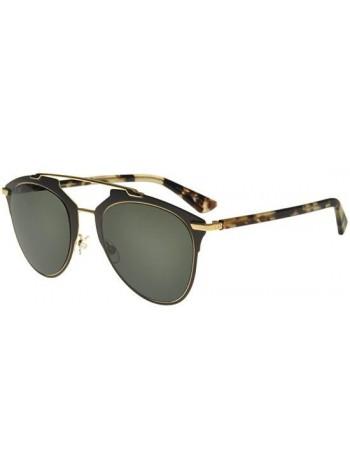 Slnečné okuliare DIOR, model DIOR REFLECTED GREY HAVANA
