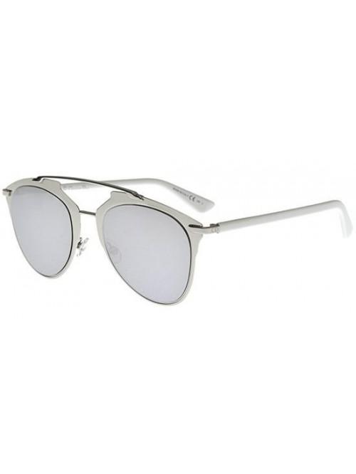 Slnečné okuliare DIOR, model DIORREFLECTED / PALL WHIT (HD)