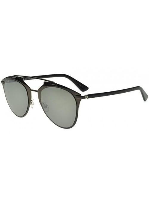 Slnečné okuliare DIOR, model DIORREFLECTED / BKMTLLZBK(SF)