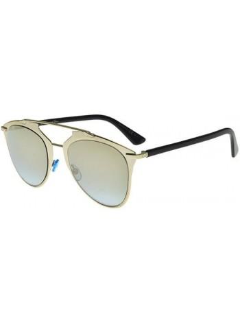 Slnečné okuliare DIOR, model DIOR REFLECTED PALL WHITE