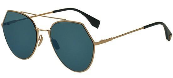 0770b9751 Slnečné okuliare Fendi, model FF 0194/S EYE LINE ROSE GOLD - Antony Design